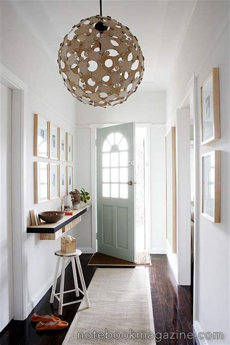 foyer design decorating tips  pictures