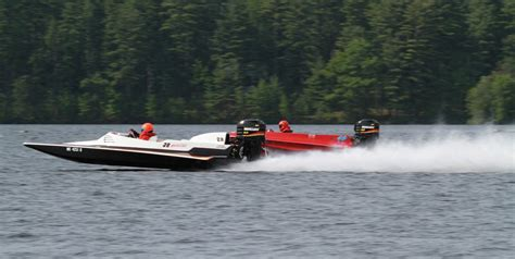 apba boat racing outboard drag american power boat association