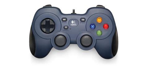 Logitech Gamepad Joystick Pc Console Controller F310 1 best gamepad or joystick