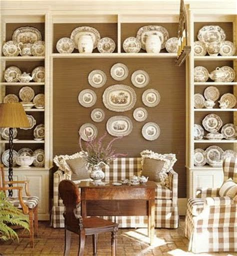 collection english room decor photos the latest quot what s in your collection quot brown transferware the