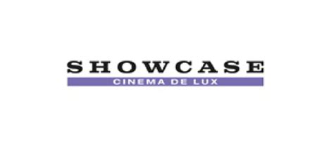 Showcase Cinema Gift Card - showcase cinema de lux at intu derby