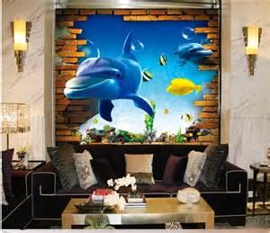 3d Wall Murals 3d Wall Murals Bing Images