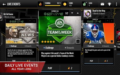 mobile apk madden nfl mobile apk v3 5 1 for android apklevel