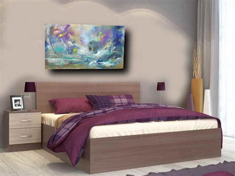 quadri per camere da letto quadri per da letto astratti sauro bos