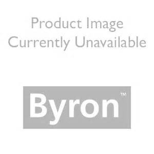 byron he843 remote wall switch unit 2g white at uk