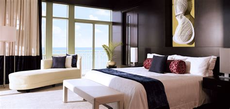 bedroom penthouse world s ultimate luxury travels the cove atlantis