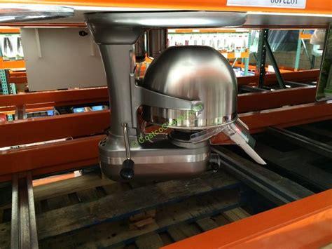 Kitchen Mixer Costco Costco 1972498 Kitchenaid 6qt Bowl Lift Mixer With