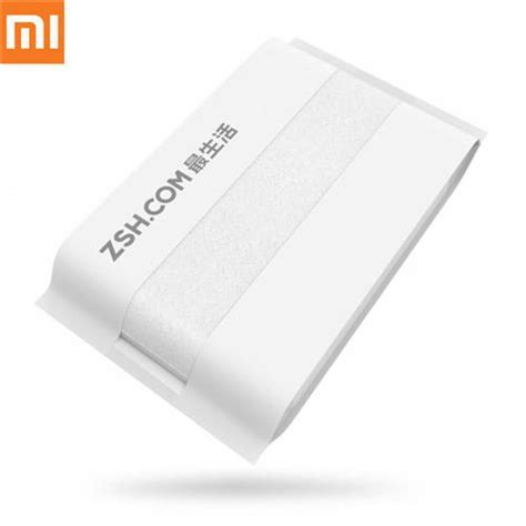 Original Xiaomi Zsh Bath Towel 100 Percent Cotton Towel xiaomi zsh cotton bath towel white