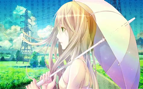 Anime Umbrella by Another Anime Umbrella Www Imgkid The Image Kid