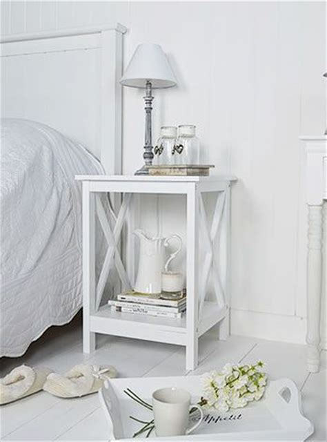 Bedroom Table L White Best 25 Bedside Tables Ideas On Stands