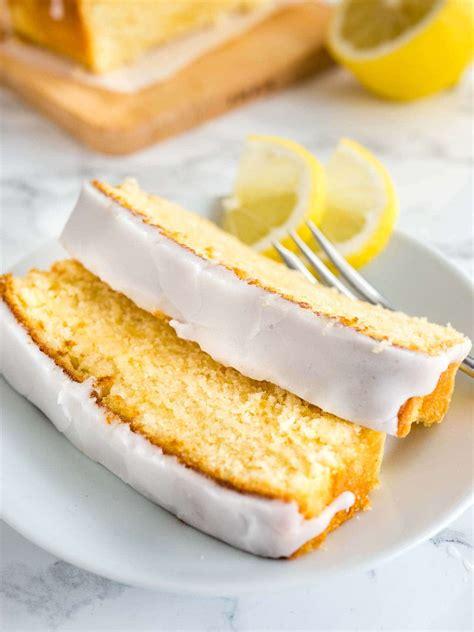 best lemon cake recipe from scratch moist lemon cake recipe from scratch