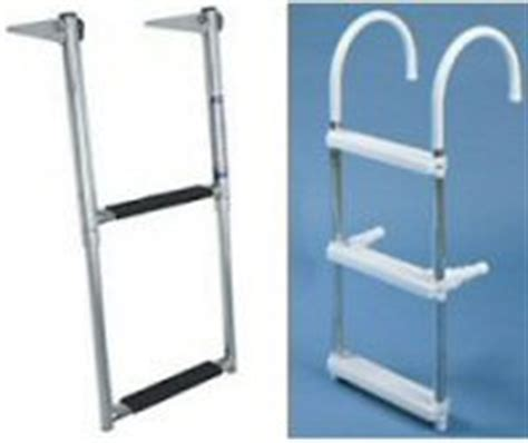 boat ladder portable boat ladders at easternmarine