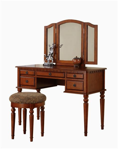 Desk Vanities by Vanity Desk Makeup Vanity Desk