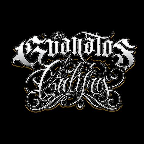 tattoo lettering on behance