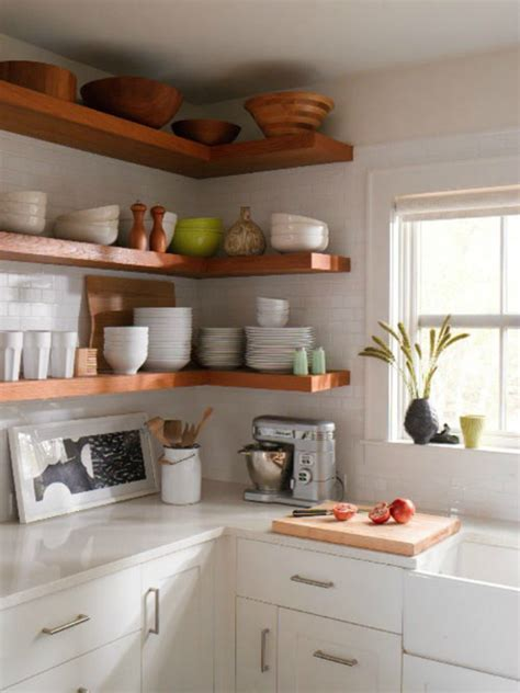 clever corner diy solutions 15 ways to diy creative corner shelves