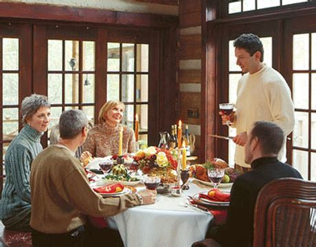 survival guide for couples home for the holidays