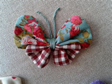Patchwork Butterfly - lovely patch patrones y tutoriales costura