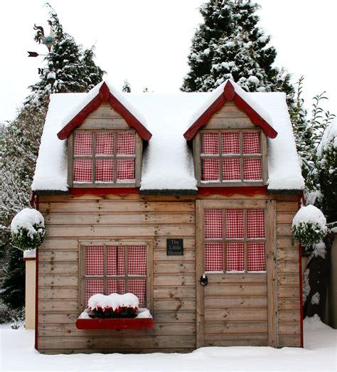 little house the little house