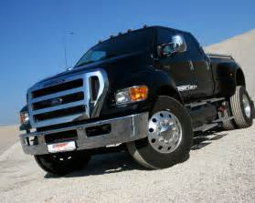 geigercars de ford f 650 crew cab photos and wallpapers