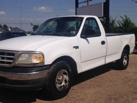 1999 ford f 150 overview cargurus
