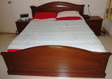 bedroom furniture in india indian simple wooden bed designs www pixshark