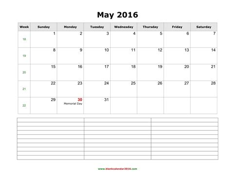 printable calendar template may 2016 may 2016 calendar page 2017 printable calendar