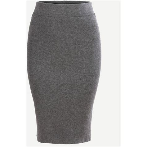 5 Skirt Errific Posts To Blogstalk by 1000 Ideas About Gray Pencil Skirts On Grey