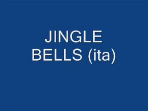 testo italiano someone like you jingle bells ita