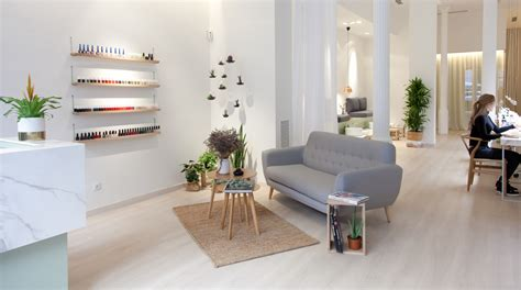 salones de manicura y pedicura manicura pedicura y depilaci 243 n en barcelona the beautery