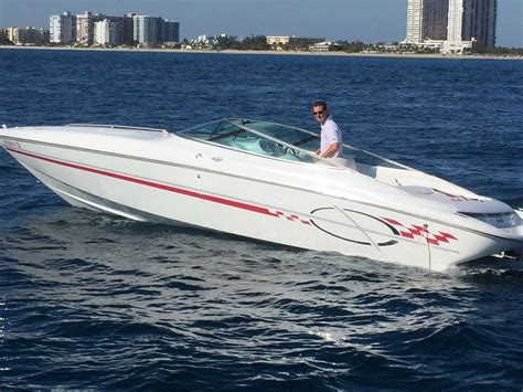 baja boss boats baja 272 boss 2002 for sale for 33 000 boats from usa