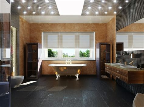 wie fliest ein modernes bad 15 hinrei 223 ende und moderne badezimmer ideen