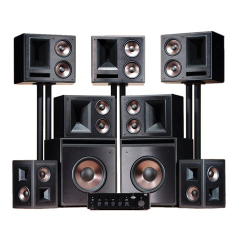 home theater systems klipsch