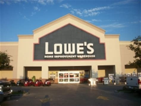 lowe s home improvement houston tx company information