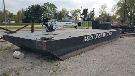 sectional kayaks for sale barge barges sectional barge sectional barges hopper