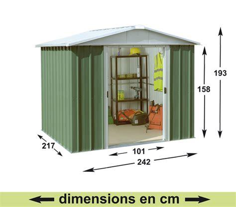 Cabane De Jardin Metal 226 by Trigano Jardin 233 Quipement De Jardin Jeux De Plein Air