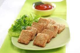 cara membuat nugget ayam sayur sehat cara membuat nugget sehat yang mudah dan praktis mesin raya