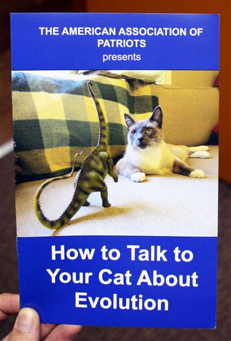 how to your to speak how to talk to your cat about gun safety evolution and abstinence the adventures