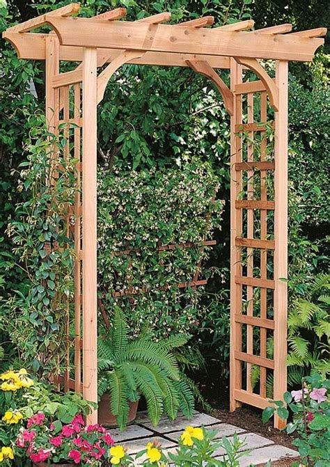 Garden Arch Modern 1000 Images About Garden Arches And Patios On