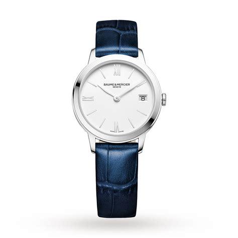 baume mercier my classima luxury watches