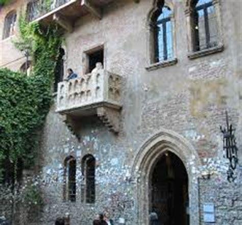 terrazzo romeo e giulietta casa di giulietta verona