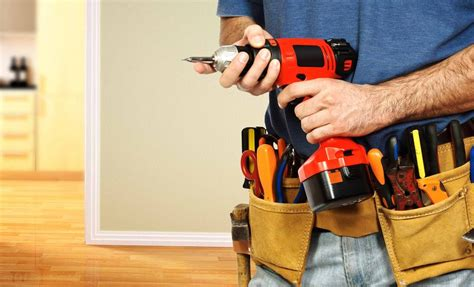 home maintenance that you must keep up to date with
