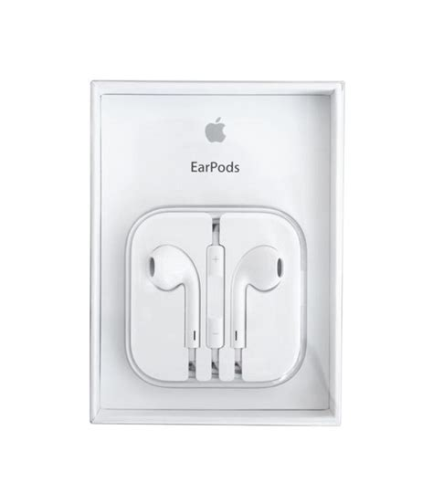 Apple Earpods With Remote And Mic apple earpods with remote and mic maclife