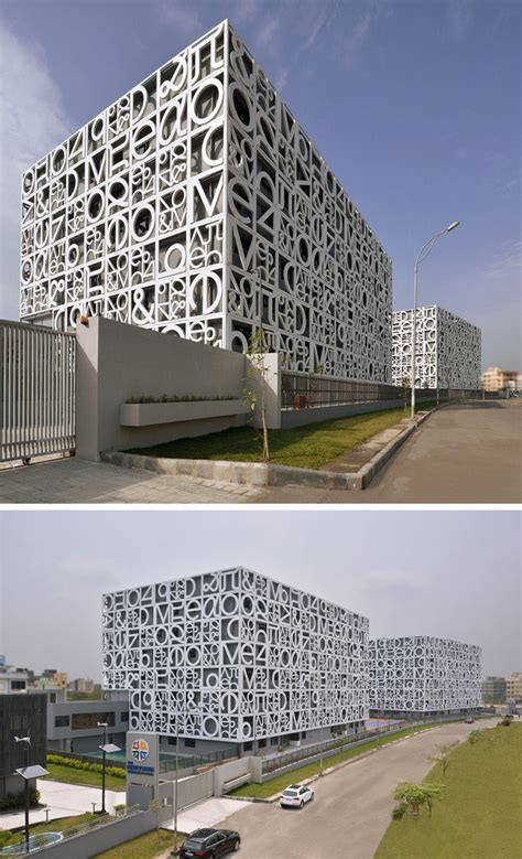 creative architecture 15 buildings that have unique and creative facades