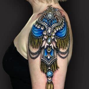 ryan ashley malarkey richmond tattoo art   festival