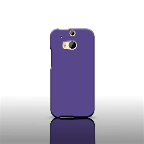Casing Kesing Htc M8 protective shell snap on phone cover with grippy finish for htc one m8 ebay