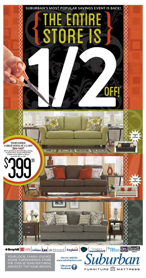 Suburban Furniture Nj by Furniture Stores Nj Suburban Furniture