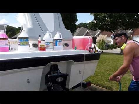 winterizing a bayliner boat how to winterize your boat step by step winterizing yo