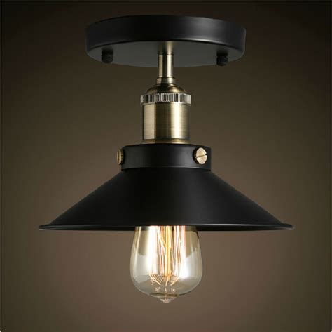 Industrial Led Lighting by Get Cheap 1 Black Iron Pipe Aliexpress
