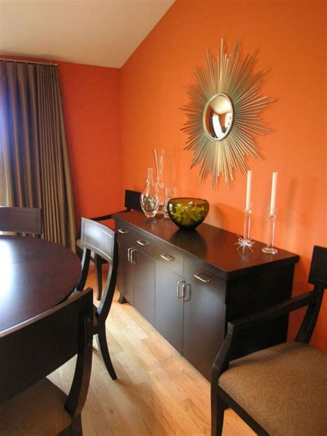 orange room ideas 25 best ideas about orange walls on pinterest orange