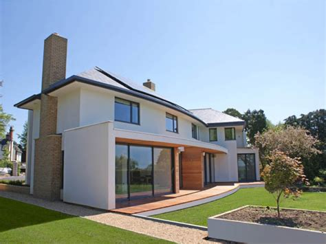 Home Design Uk | contemporary house design architects uk residential